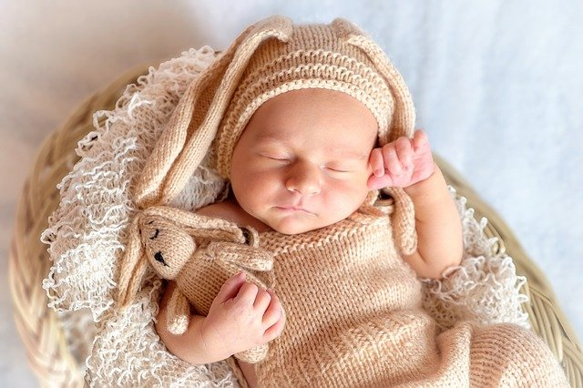 Aprende a curar el ombligo de tu bebé