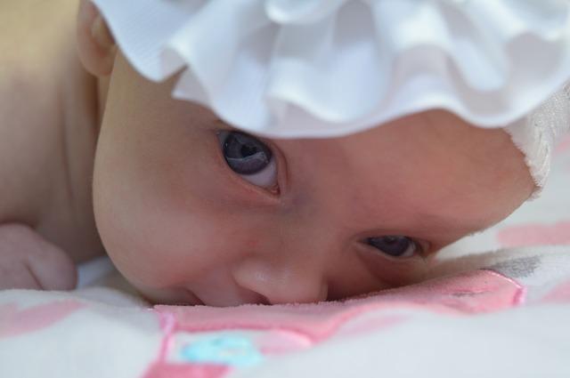 Cómo quitar las flemas a un recién nacido