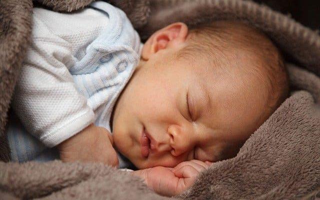 Todo lo necesario para un recién nacido