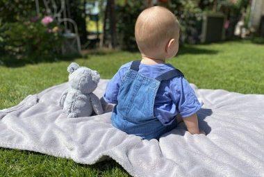 Juguetes para bebés de 6 meses